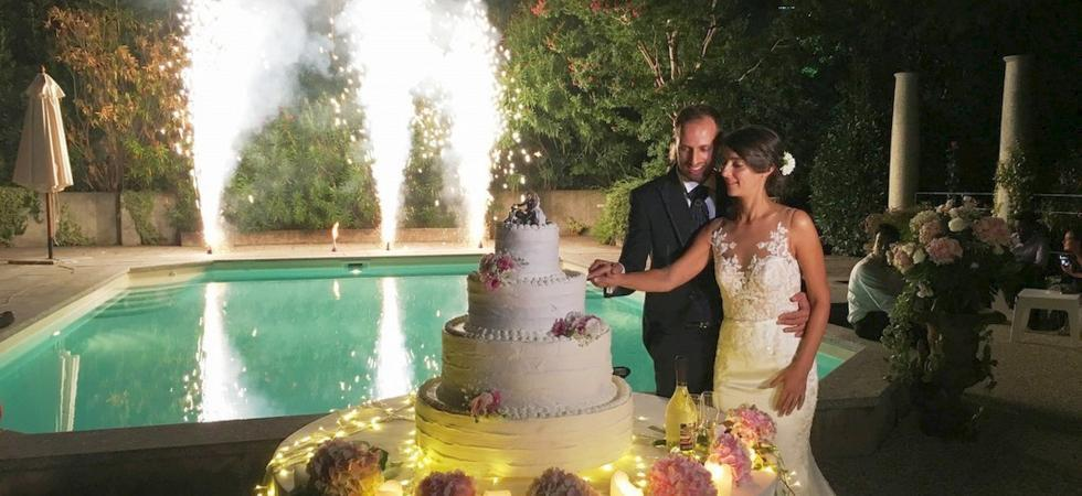 Villa Fedra wedding - San Siro, Lake Como - NORTHITALY VILLAS vacation villa rentals