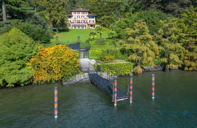 Villa Fedra 'Camilla' - San Siro, Lago di Como - NORTHITALY VILLAS ville vacanze locazione breve