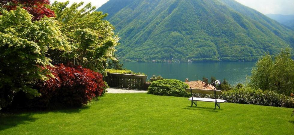 1954) Villa Concetta, Dizzasco
