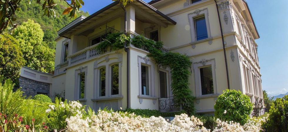 1958) Villa Concetta, Dizzasco