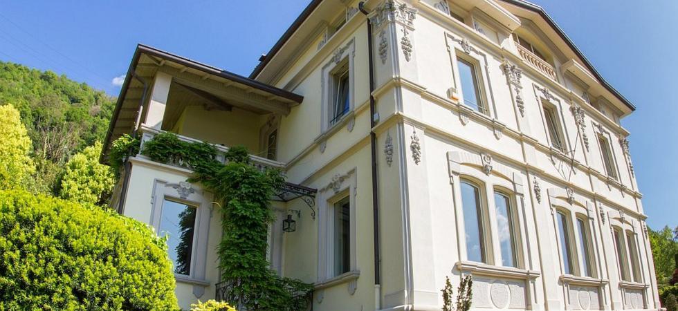 1959) Villa Concetta, Dizzasco
