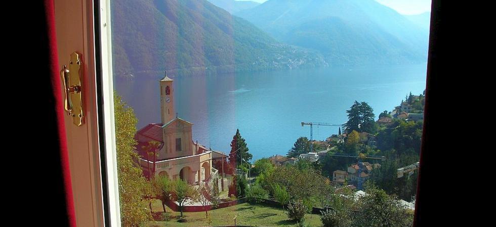 1988) Villa Concetta, Dizzasco