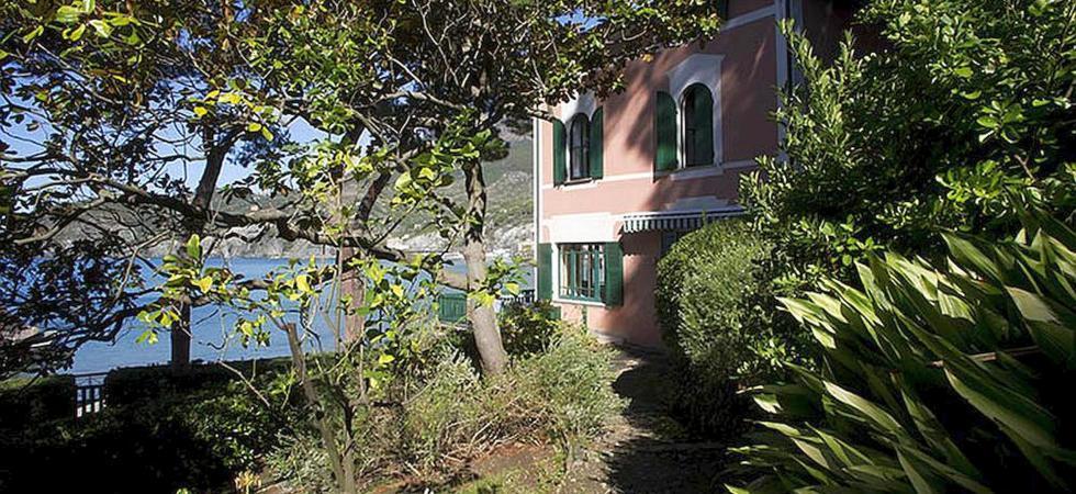 2188) Villa Amaranta, Levanto
