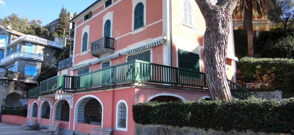 2189) Villa Amaranta, Levanto