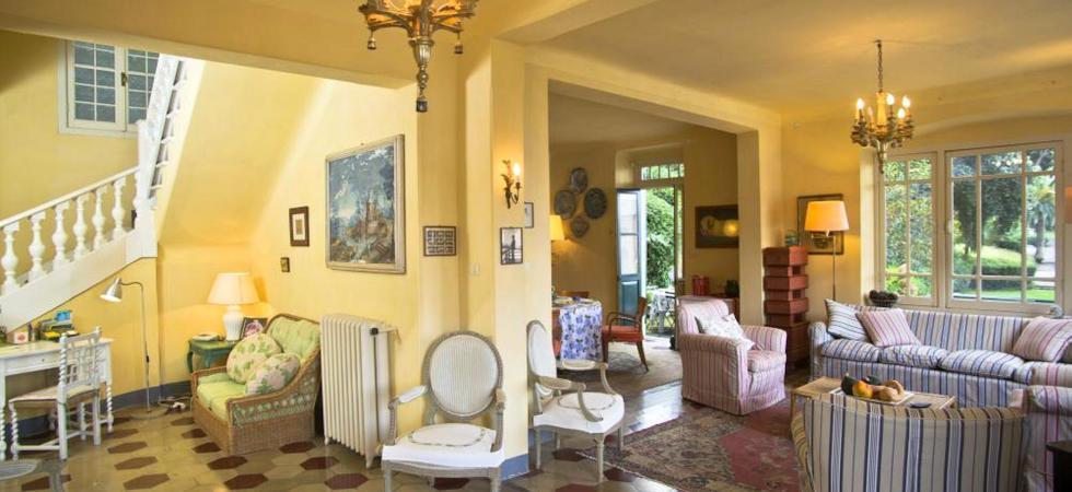 2192) Villa Amaranta, Levanto