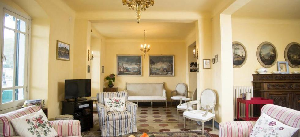 2196) Villa Amaranta, Levanto