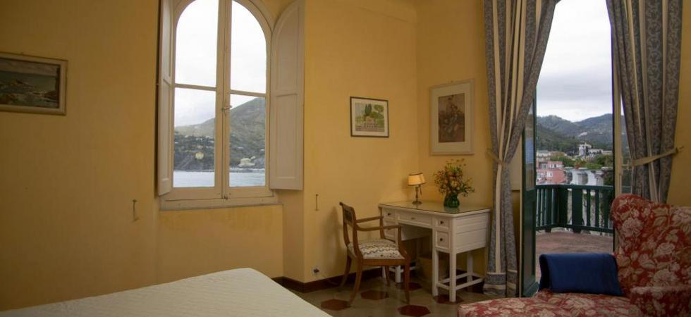 2206) Villa Amaranta, Levanto