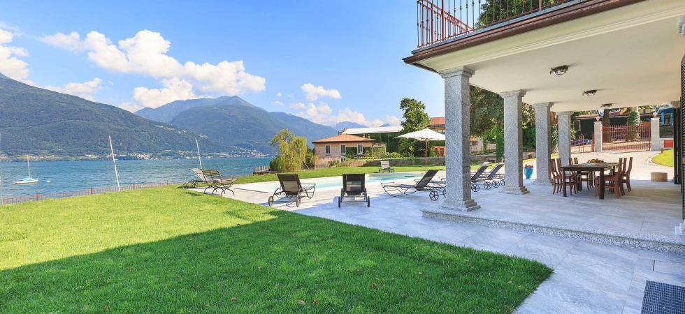 2563) Villa Angelina, Pianello del Lario