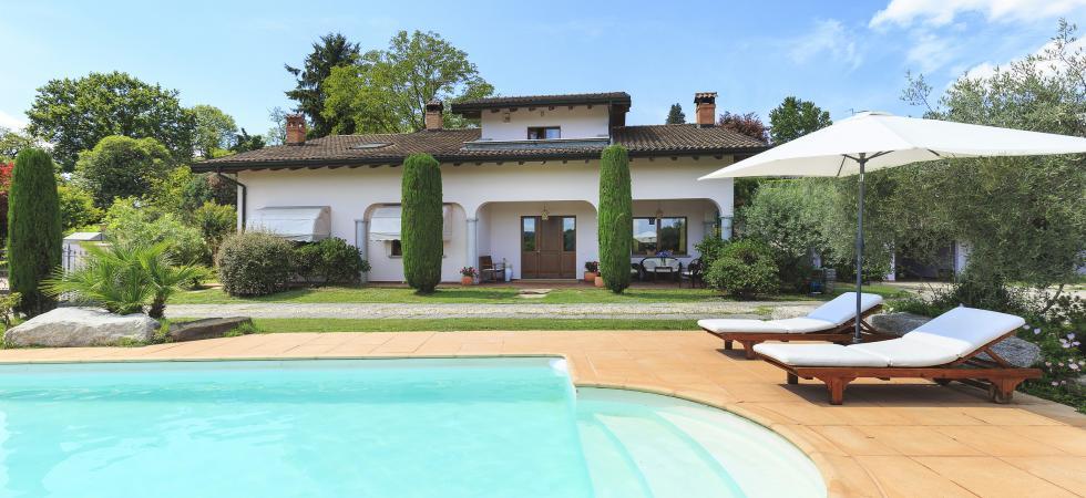 2608) Villa Rosa, Brebbia