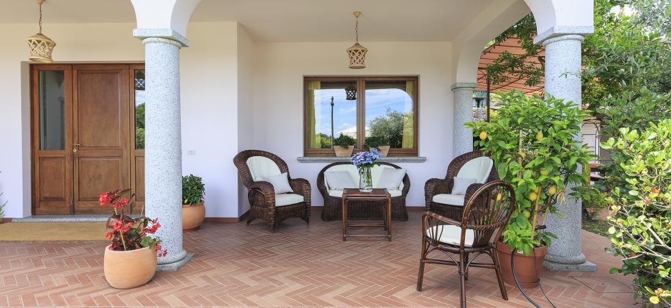 2617) Villa Rosa, Brebbia
