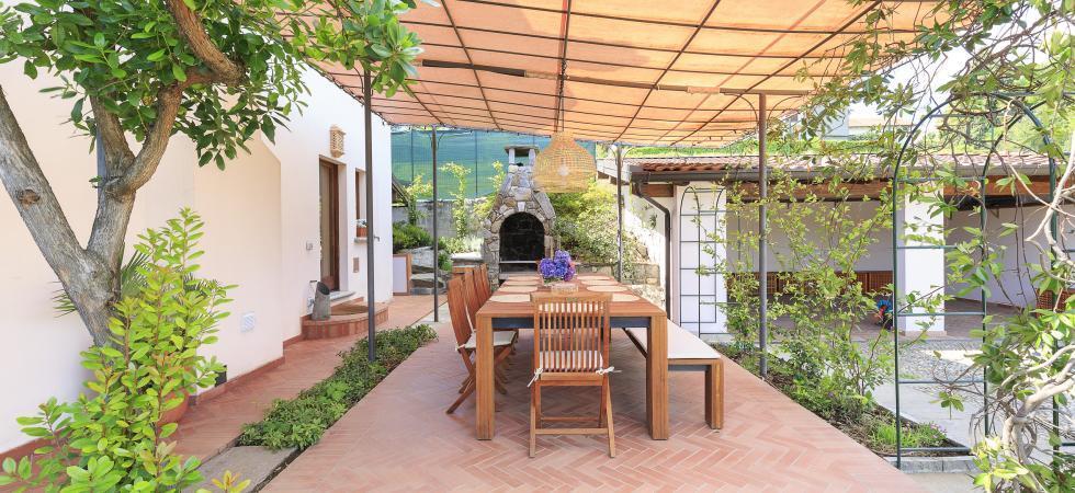 2620) Villa Rosa, Brebbia