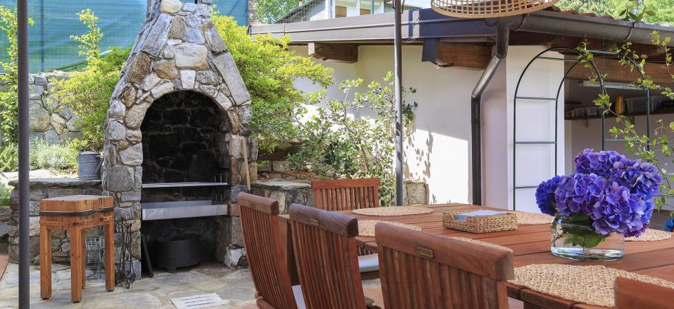 2621) Villa Rosa, Brebbia