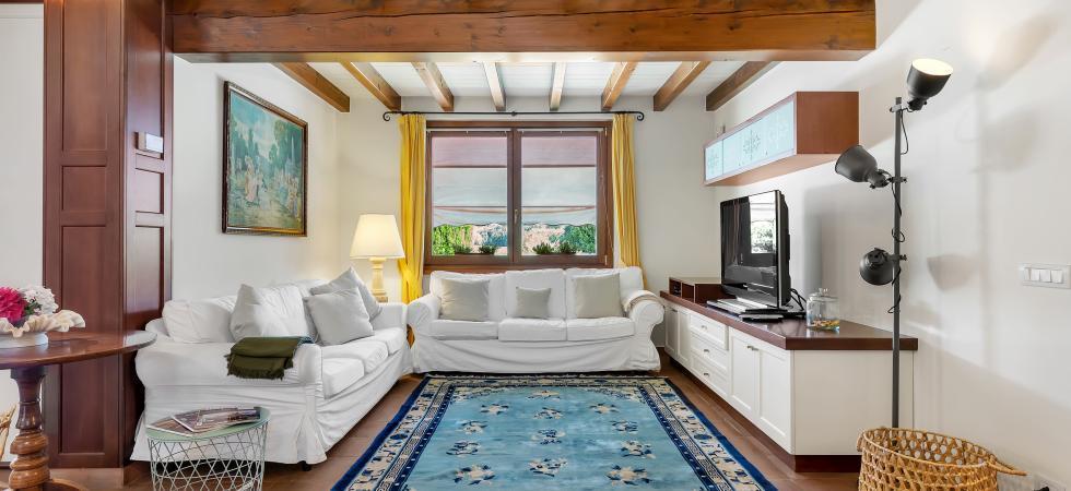 2625) Villa Rosa, Brebbia