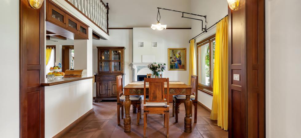 2627) Villa Rosa, Brebbia