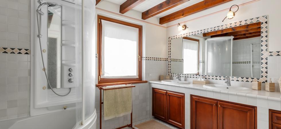 2630) Villa Rosa, Brebbia