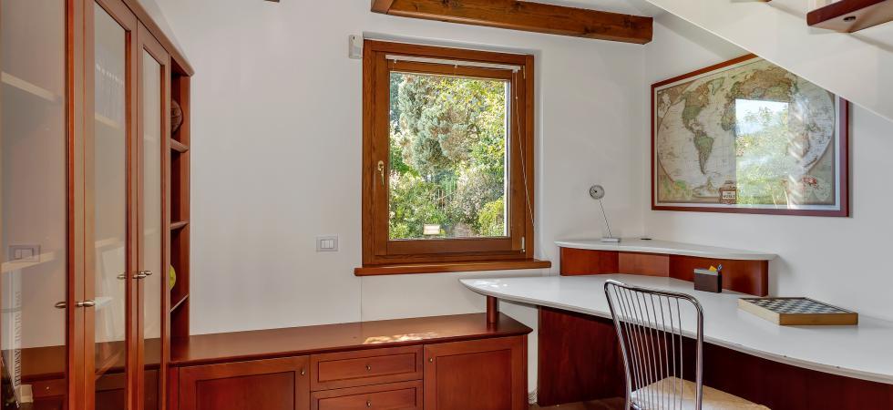 2631) Villa Rosa, Brebbia