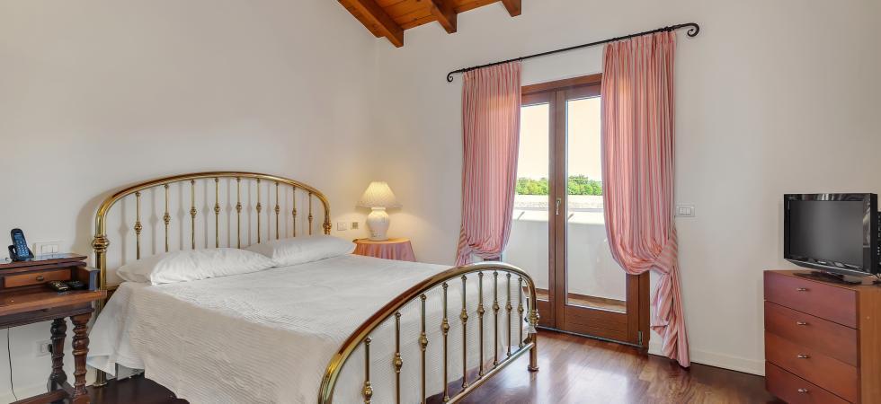 2635) Villa Rosa, Brebbia