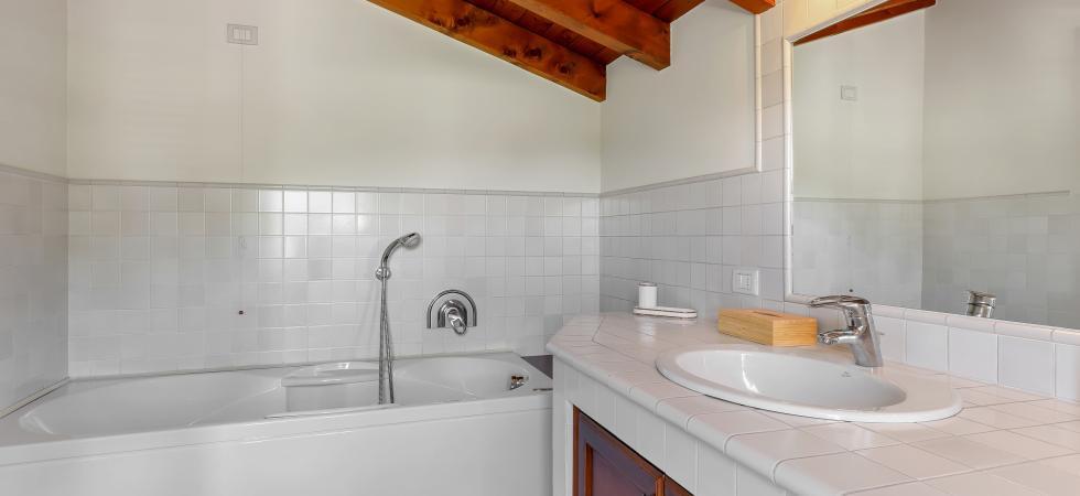 2638) Villa Rosa, Brebbia