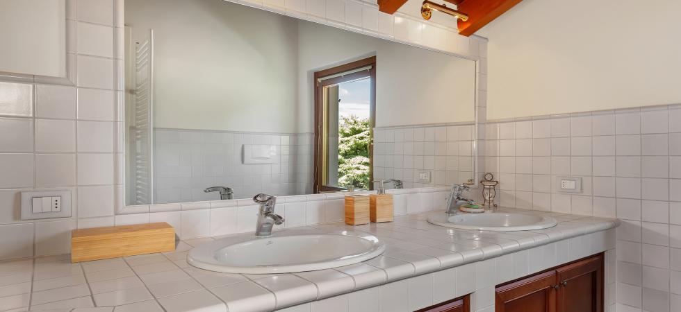 2639) Villa Rosa, Brebbia