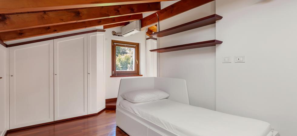 2643) Villa Rosa, Brebbia