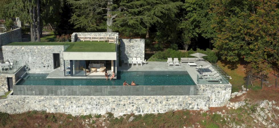 2859) Villa Peduzzi, Pigra