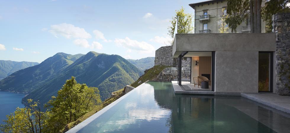 2865) Villa Peduzzi, Pigra