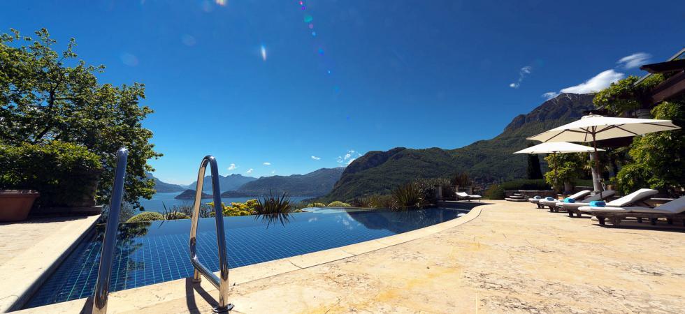 Villa La Rondine - Menaggio, Lago di Como - NORTHITALY VILLAS case vacanze locazione breve