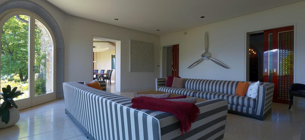2958) Villa La Rondine, Menaggio