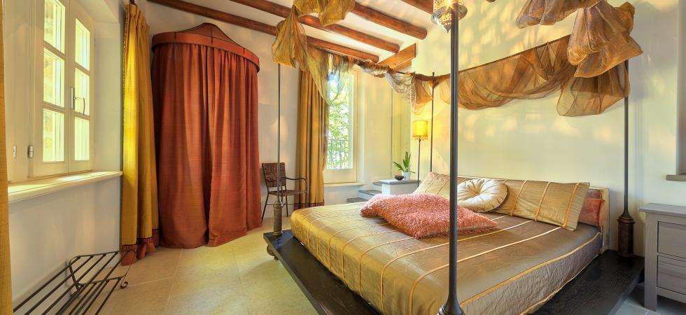2966) Villa La Rondine, Menaggio