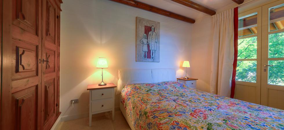 2969) Villa La Rondine, Menaggio