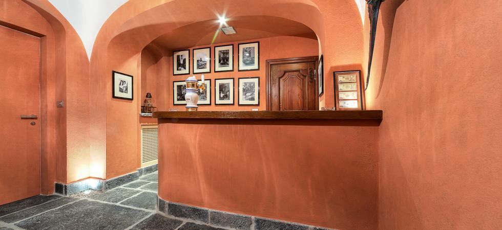 2976) Villa La Rondine, Menaggio