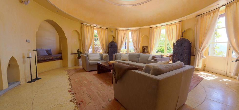 2978) Villa La Rondine, Menaggio