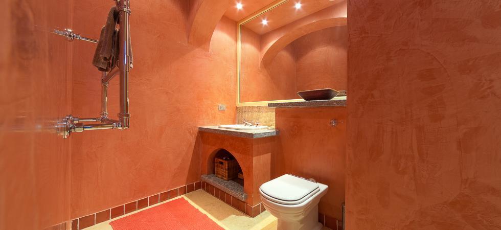 2981) Villa La Rondine, Menaggio