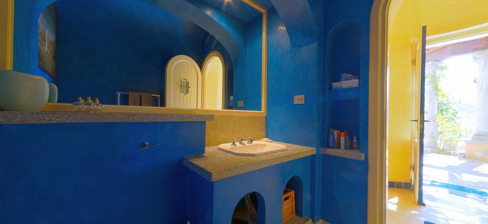 2984) Villa La Rondine, Menaggio