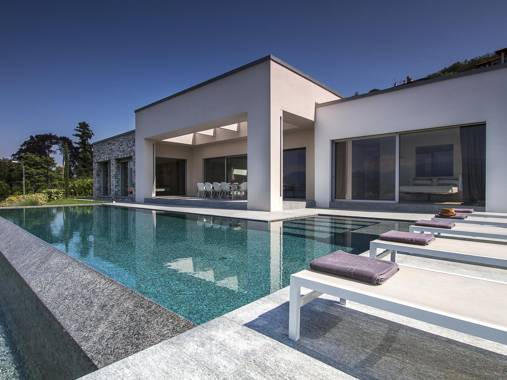 Villa Camilla 0