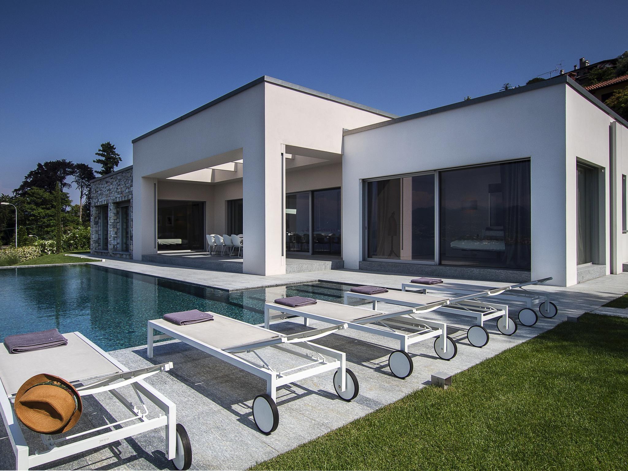 Villa Camilla 1