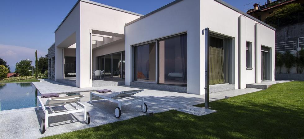 Villa Camilla - Stresa, Lake Maggiore - NORTHITALY VILLAS vacation villa rentals